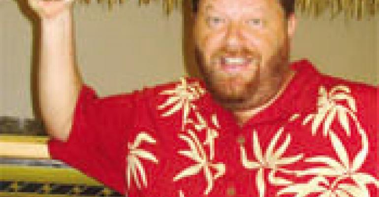 "Having Words With Michael Haith ""The Big Kahuna,"" Maui Wowi Hawaiian"