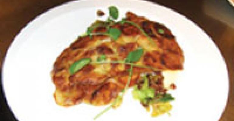 On the Menu: Restaurant Kelly Liken