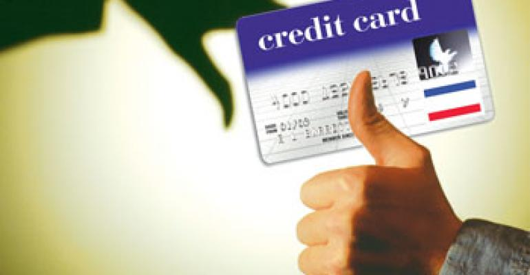 House bill could let operators negotiate lower credit card fees