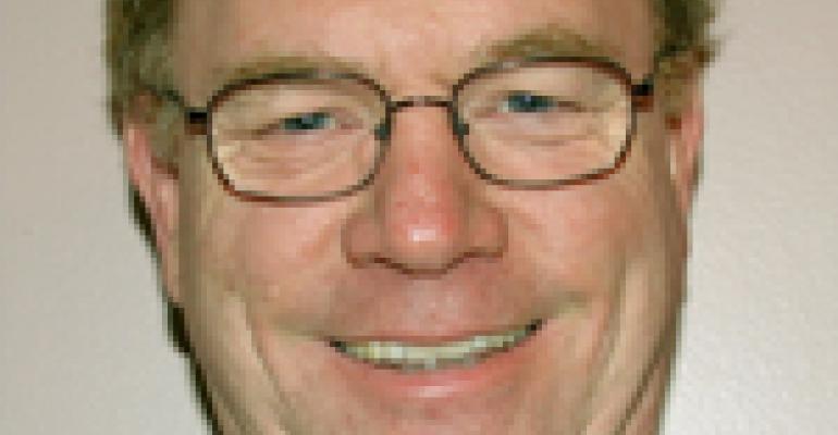 Frisch's Everett: Focus on processes to determine tech needs