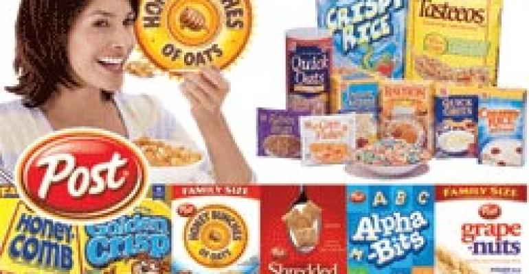 Ralston Foodservice - the Leader in Value+ Brand® and POST® Brand Cereals