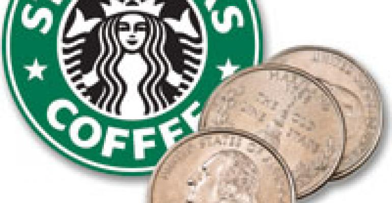 Starbucks demands legal clarity as $106M tip loss inspires 'copycats'