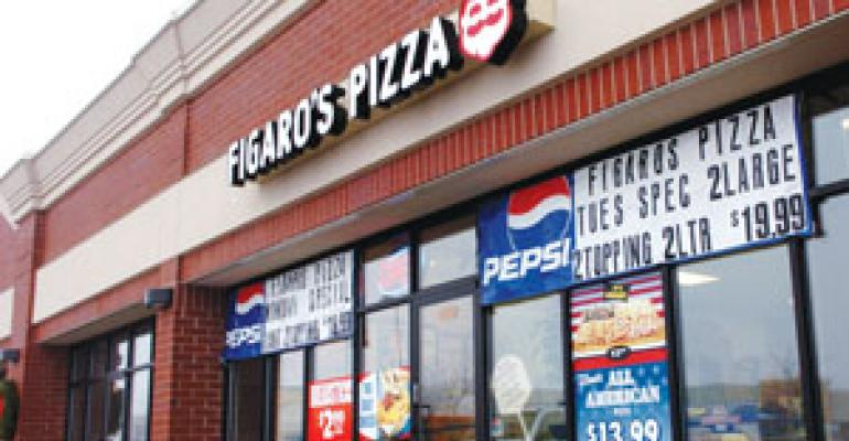 Spiking flour, cheese costs prod Figaro's to look beyond Pizza Schmizza buyout