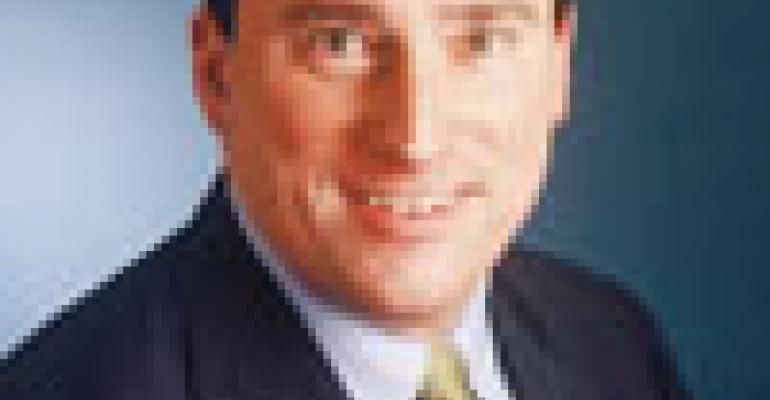 Having Words With Phil Greifeld Chief Executive, Huddle House