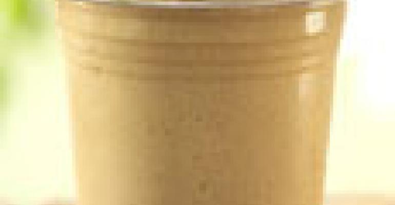 Bruegger's to debut frozen coffee drink