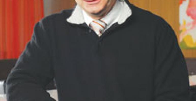 HALL OF FAME: Roger Berkowitz