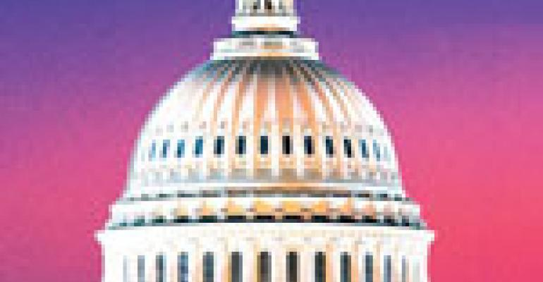Food safety looms large on Capitol Hill, campaign trail