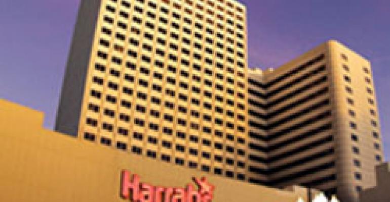 Harrah's Steak House