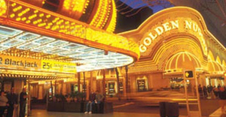Nev. gaming revenue slippage clouds outlook for Landry's