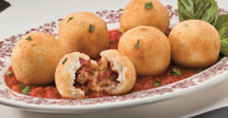Buca di Beppo adds more single-portion options