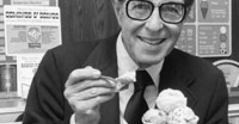 Robbins of Baskin-Robbins dies at age 90