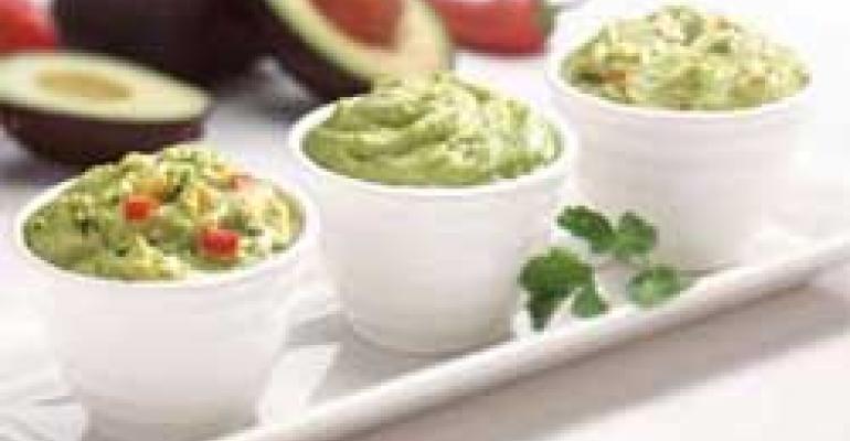 Avocado (Ultra-High Pressure)