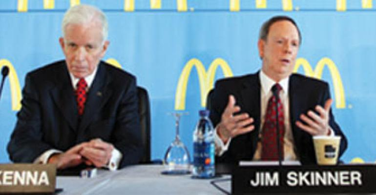 McD vows to stick with Dollar Menu despite rampant commodity inflation