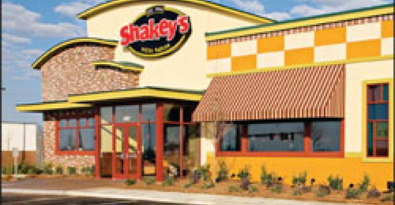 Franchisee's ideas improve Shakey's efficiency