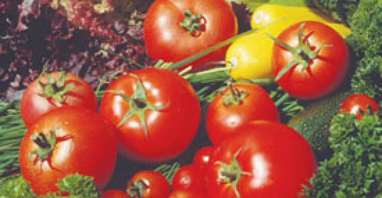 Tomatoes raise new worries of health risks from produce