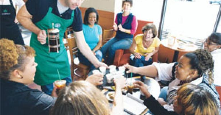 Beverage/snack players turn to value promotions