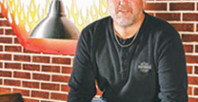 Under the Toque: Foster's Grille fosters neighborhood feel