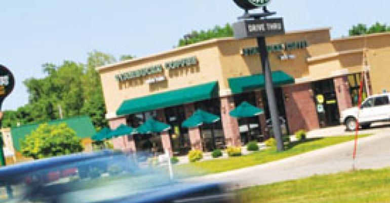 Analysts: Starbucks needs more than McD-like turnaround tack