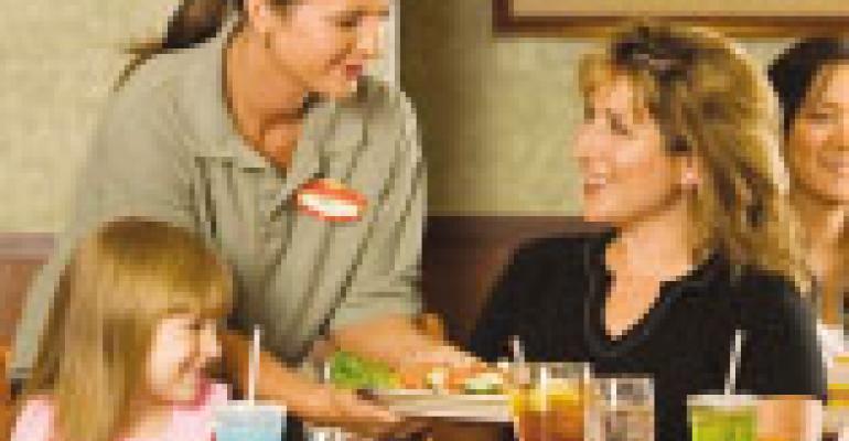 Operators aim for sanitized customer hands across America