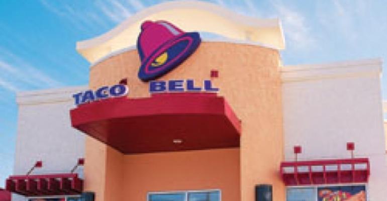 Taco Bell founder Glen Bell is NRN's 2008 Pioneer Award winner