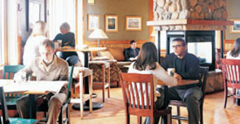 Regional coffeehouses brew expansion plans