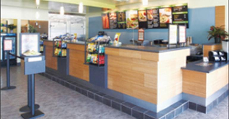 Togo's: Redesign cuts costs, boosts traffic, average tabs