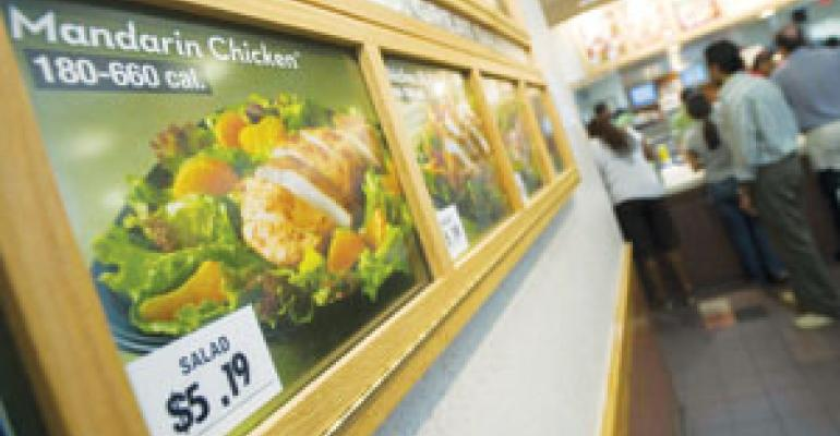 Pro-menu-info stance in NYC foretells new dietary data laws