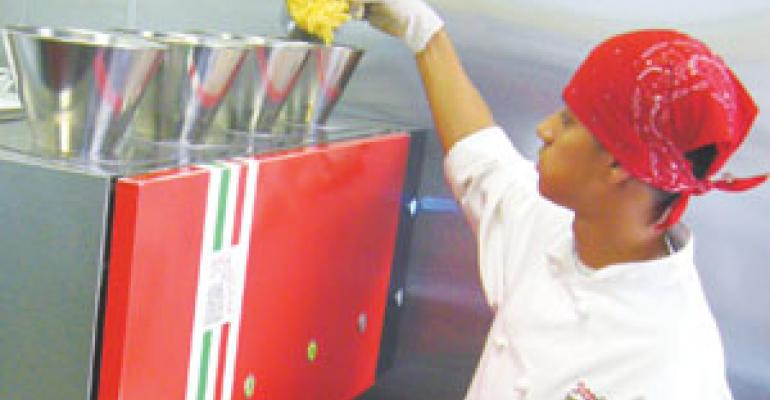Upstart Italian chain Pastagina dishes 'gourmet fast pasta,' but shuns pizza