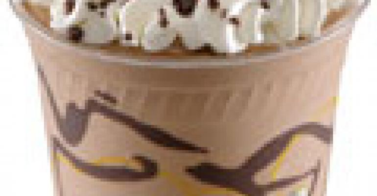Carvel rolls out seasonal treats for fall