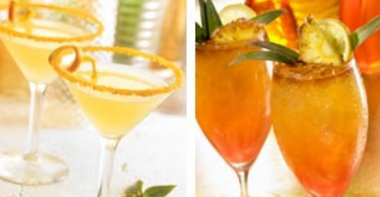 Hotels check in celebrity mixologists for better bar service