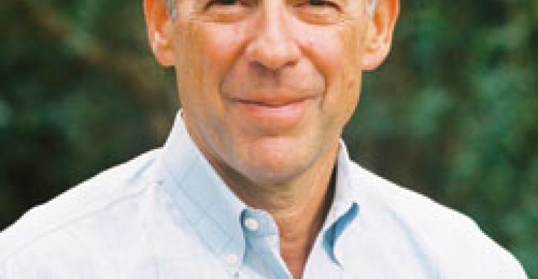 2008 Golden Chain: Joseph V. Tortorice Jr.