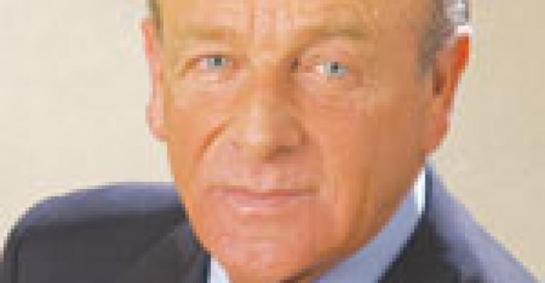 2008 Innovator of the Year: Fedele Bauccio