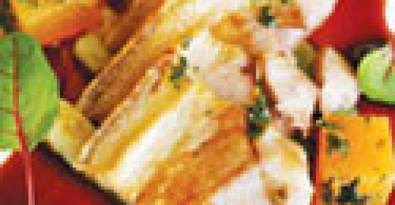Dish of the Week: Crisp pork belly