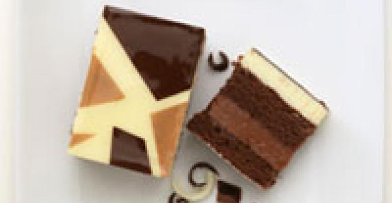 Au Bon Pain makes room for dessert on small-plates line