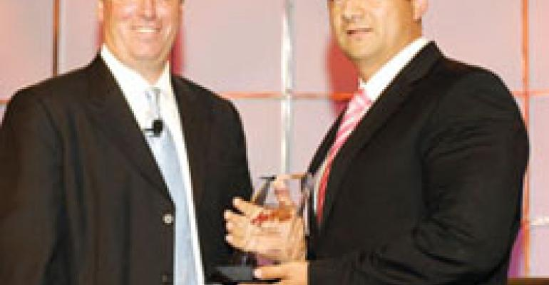 Restaurant Advertising Awards honor excellence in TV, radio spots
