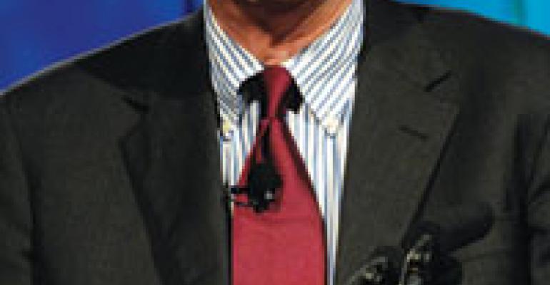 MSNBC's Matthews offers insights on election, economy
