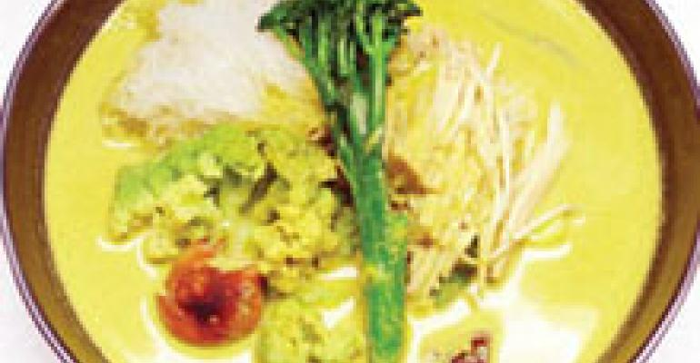 On Food: Chefs' vegetable versatility is on display when cauliflower takes its place on the plate
