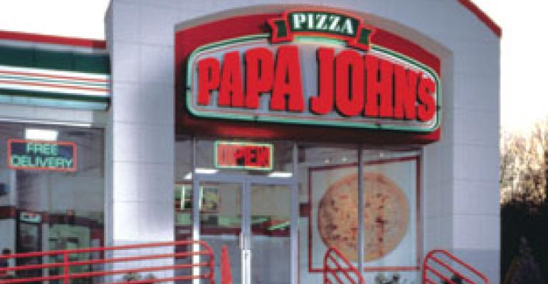 Papa John's cuts its cheese prices, may extend financing to franchisees