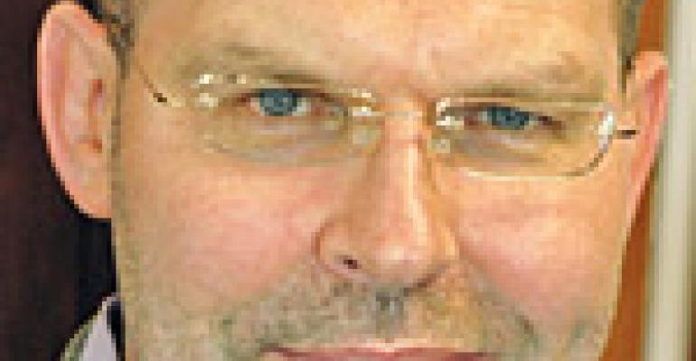 NRA's Javenkoski: Tech enables useful staff feedback