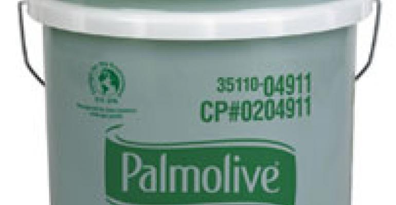 Palmolive® Dishwashing Liquid - Now DfE Approved
