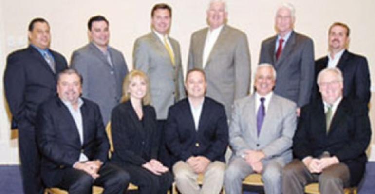 Exec panel tackles operations, green strategies