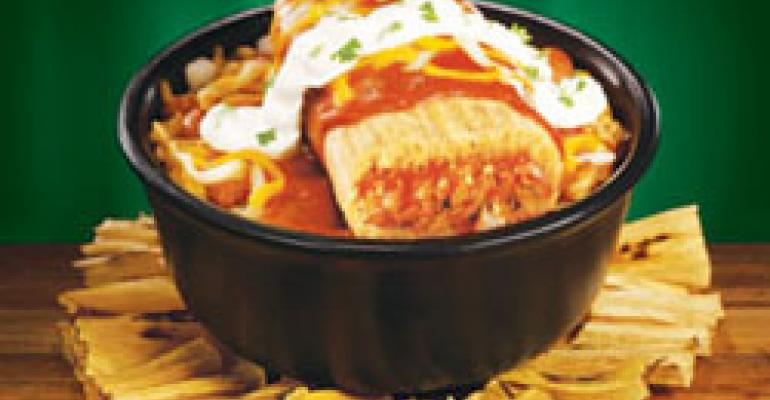 Chains pad product offerings, profit margins with rice-based menu items