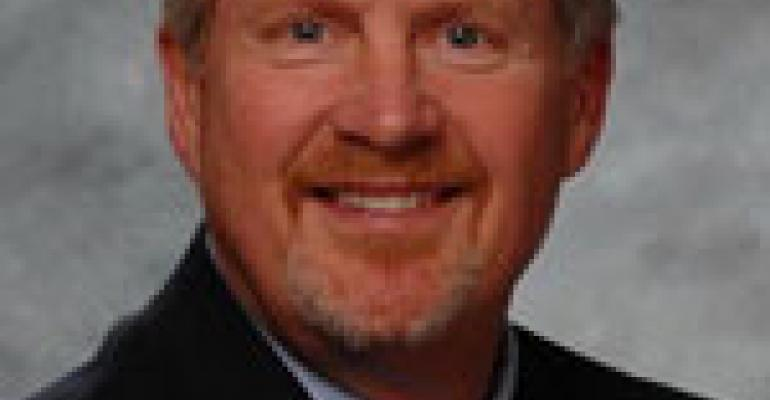 Lidvall named president, CEO of Friendly's