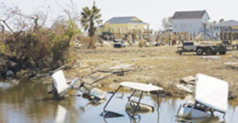 Become a port in the storm for neighbors in need of relief