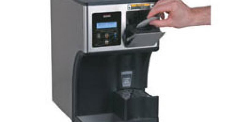 Advanced, Simple Single-cup Brewing - BUNN AutoPOD