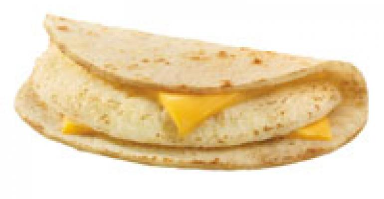 Dunkin' offers more egg-white sandwiches