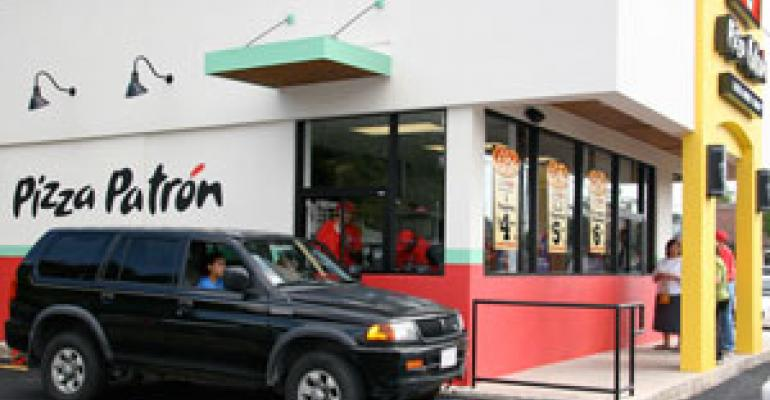 Pizza Patrón learns to fill customers' need for speed