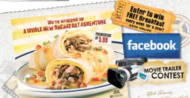 BOBurrito launch reaches out to younger customers