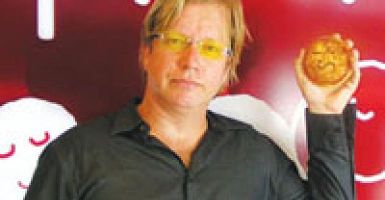 Having Words with Wayne Homschek Chief Executive, Pie Face