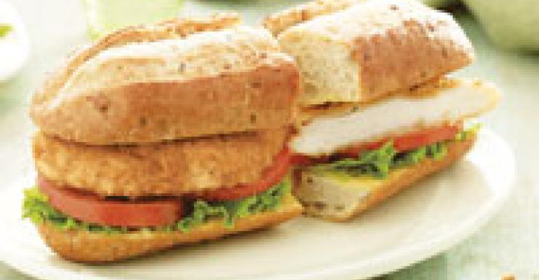 Boston Market unveils new crispy chicken items